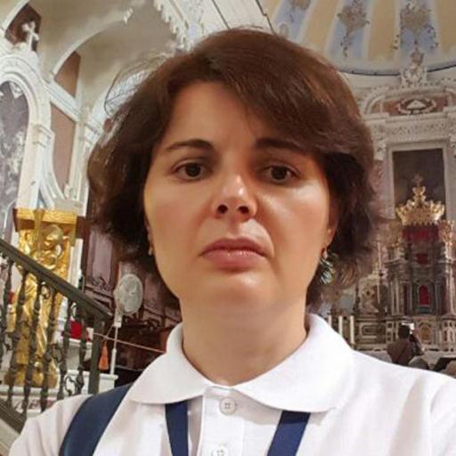 Dott.ssa Elena Niniashvili