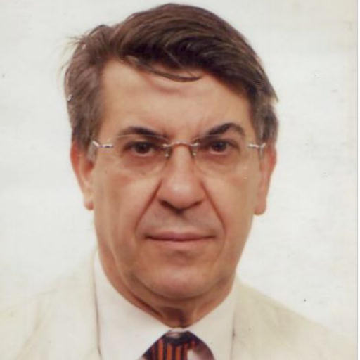 Dr. Angelo Sferrazza Papa