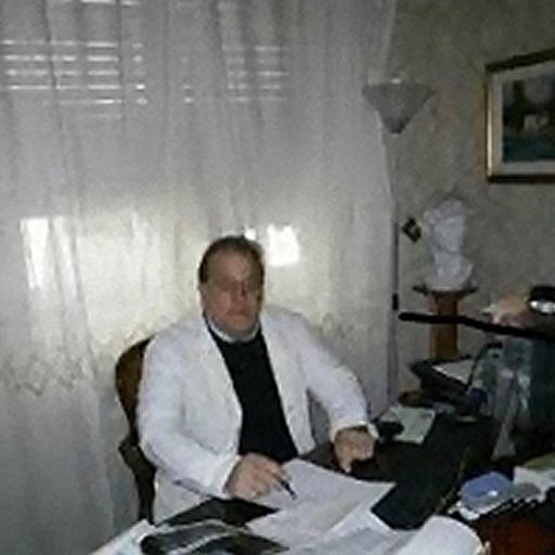 Dr. Antonello Mossa
