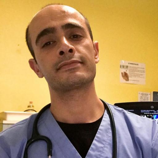 Dott. Andrea G. Paradiso