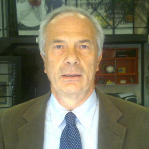 Dott. Ercole De Masi