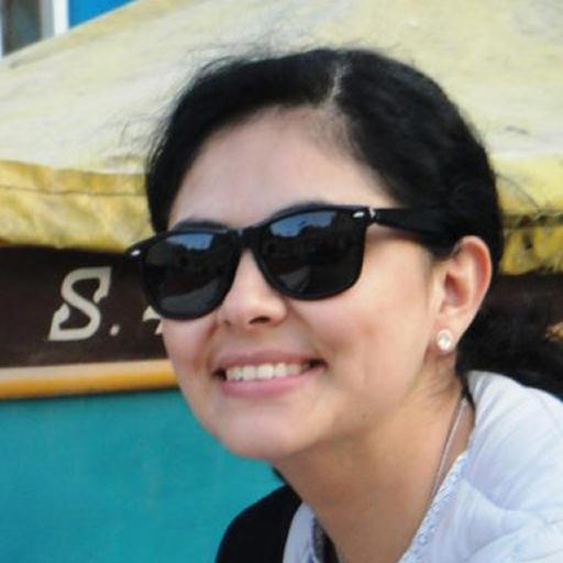 Dott.ssa Ximena Paula Sarmiento
