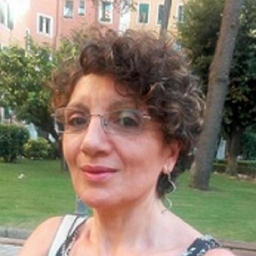 Dott.ssa Rosa Linda Rizza