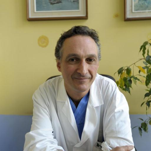 Dott. Marco Nicola Ordanini