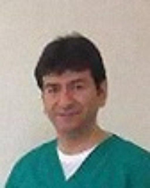 Tony Henry Gomez
