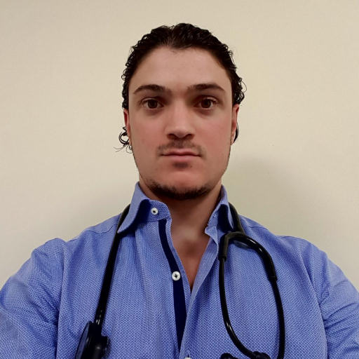 Dott. Mansuino Gabriele