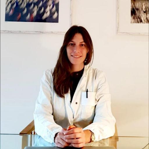 Dott.ssa Isotta Musy