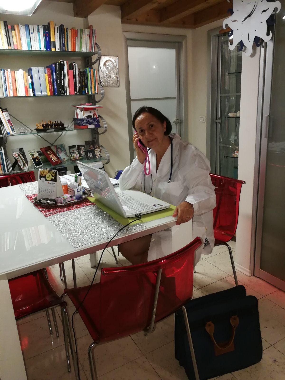 dottoressa LISA DRIGO