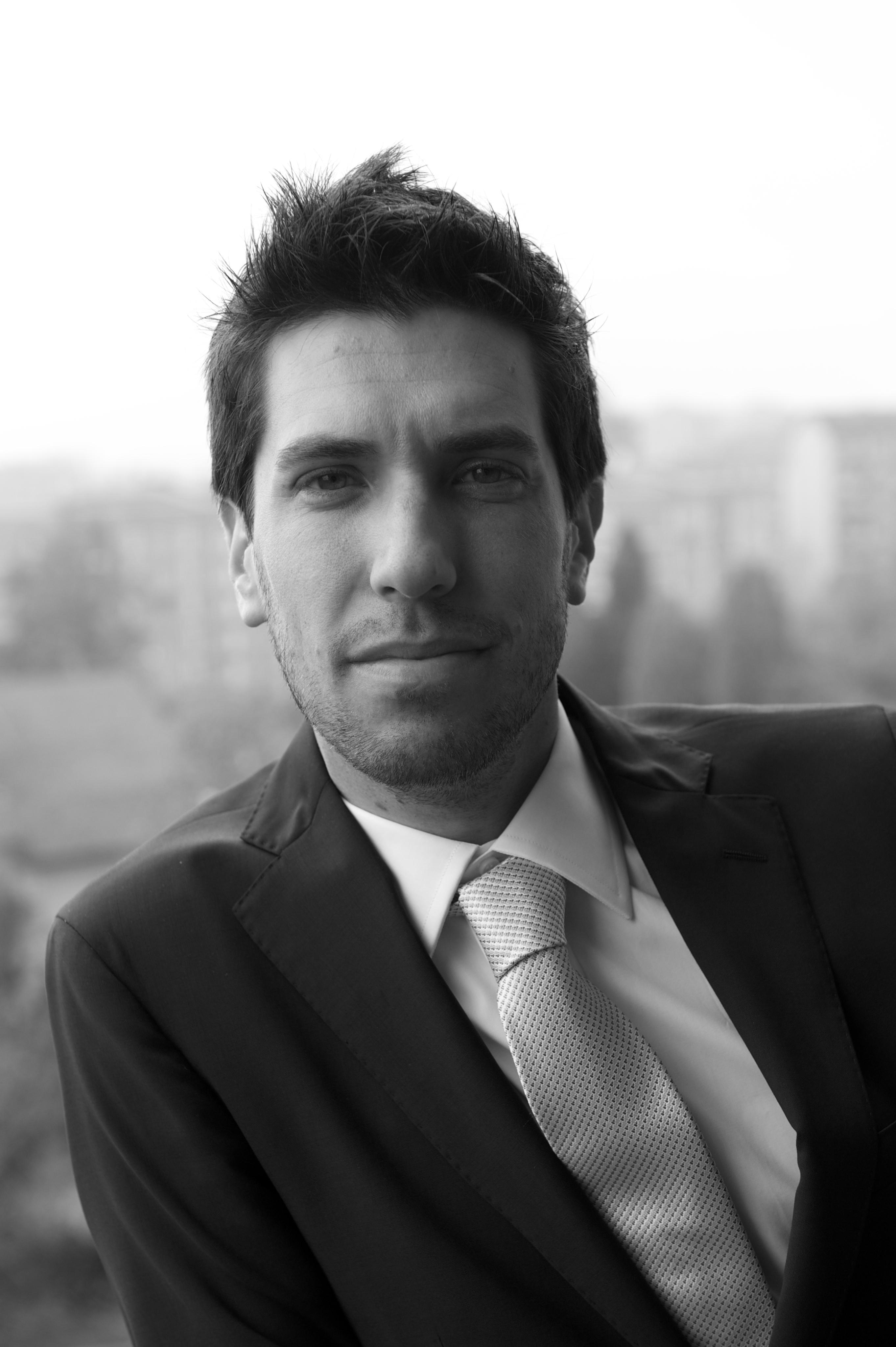 Dott. Marco Finiguerra