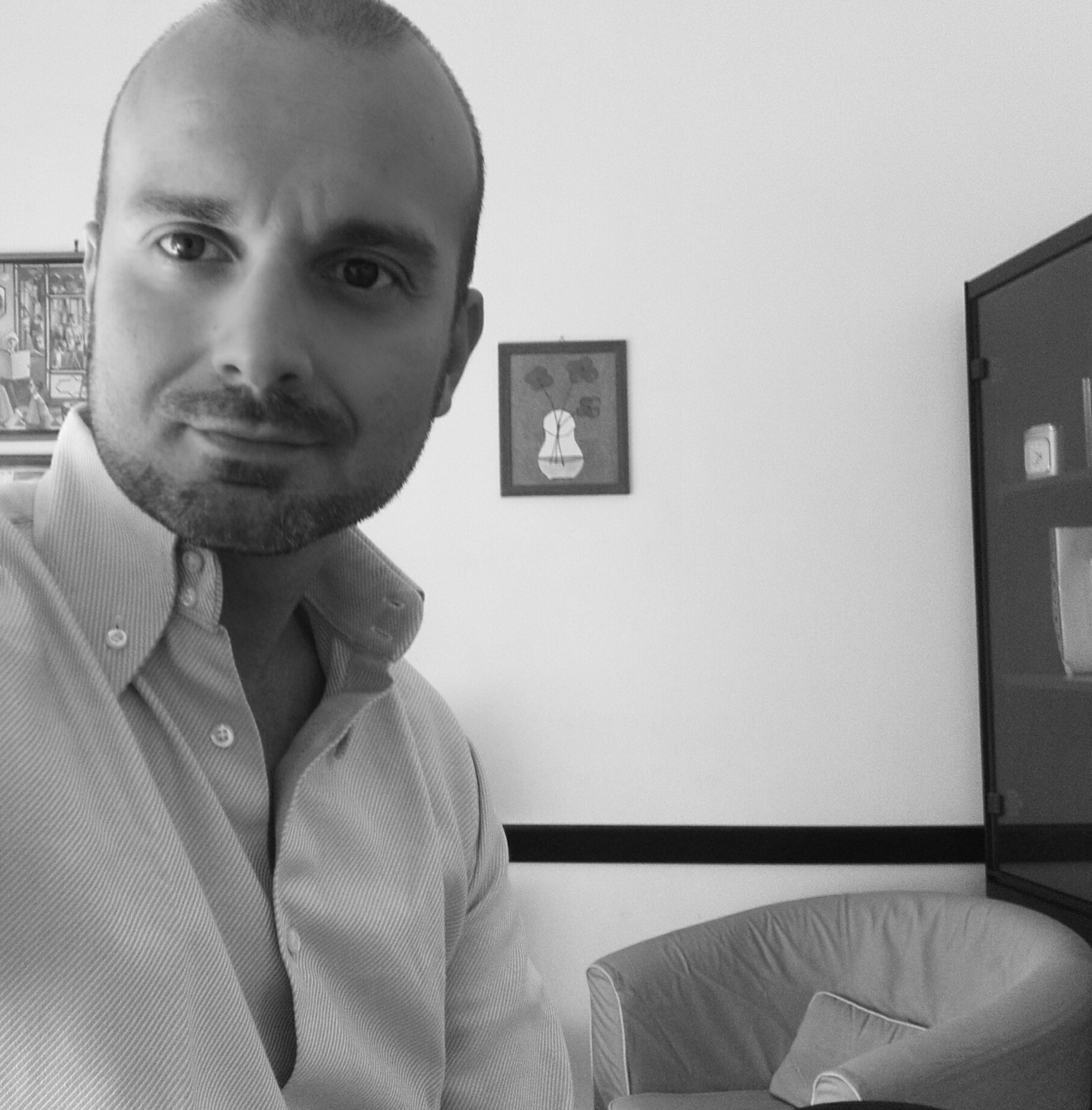 Dott. Filippo M. Jacoponi