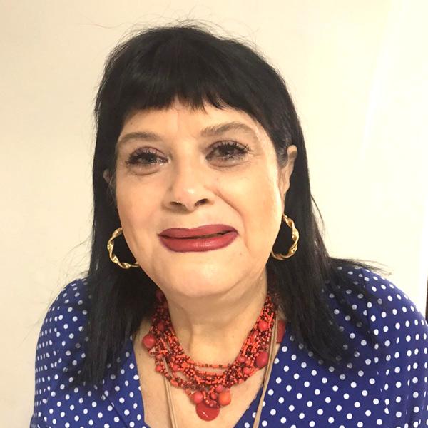 Dott.ssa Rosa Chiodi
